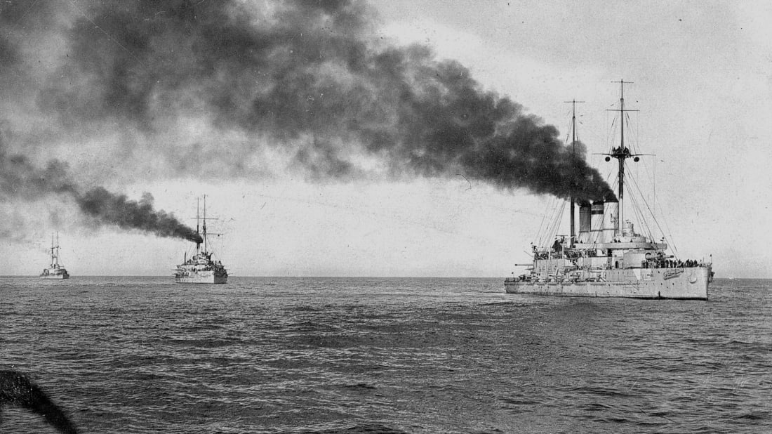 Russian Black Sea fleet, Wikimedia Commons
