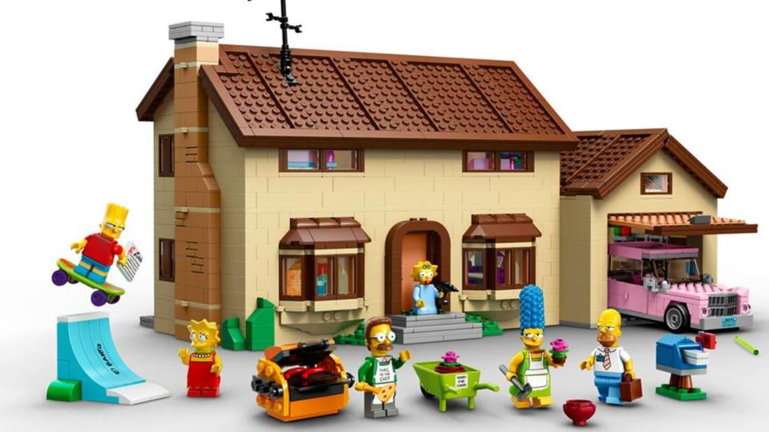 LEGO via Facebook