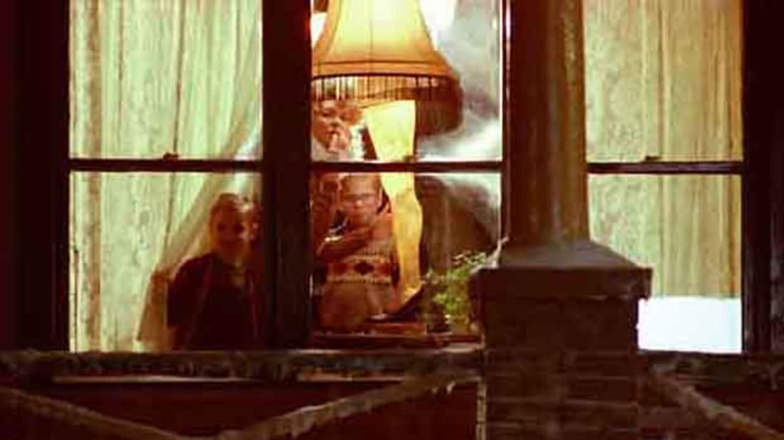 Leg Lamps From A Christmas Story.10 Important Facts About A Christmas Story S Leg Lamp