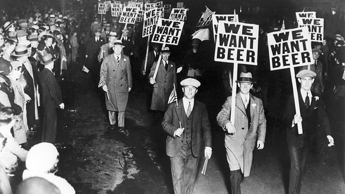 ProhibitionCLT
