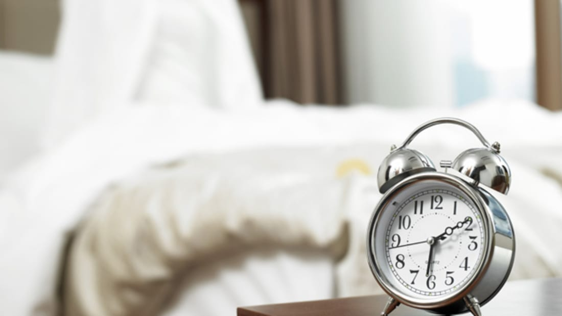 Why Do I Wake Up Right Before My Alarm Goes Off? | Mental Floss