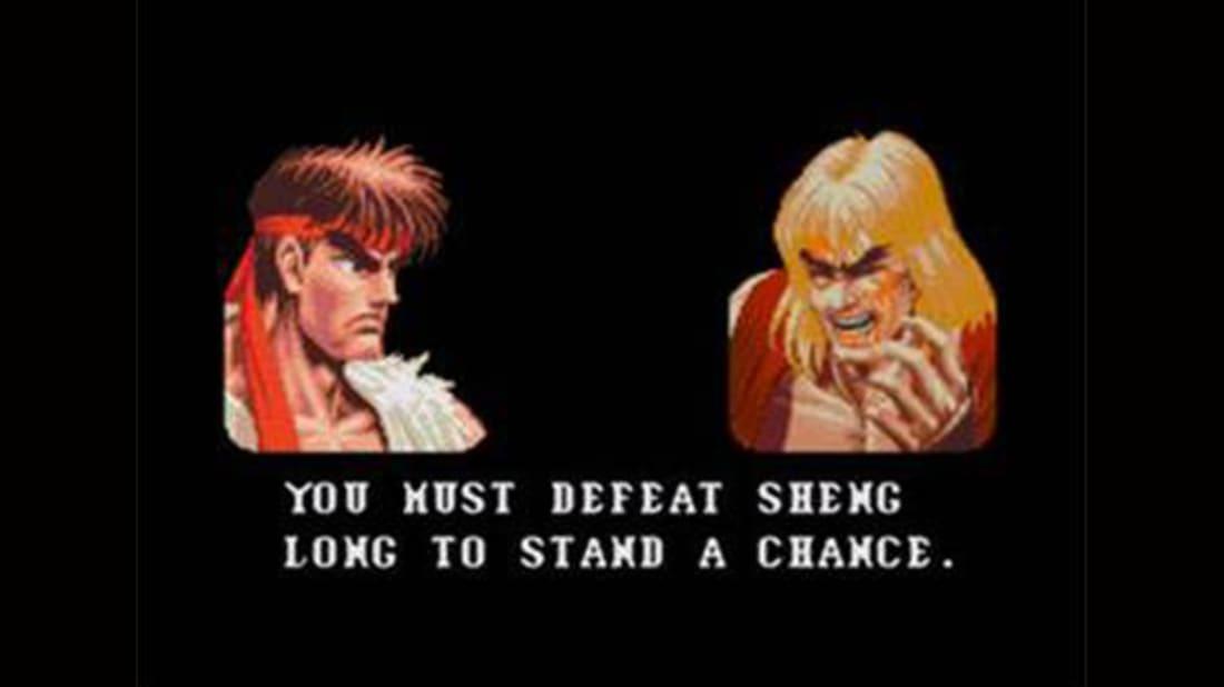 Capcom-FC.com