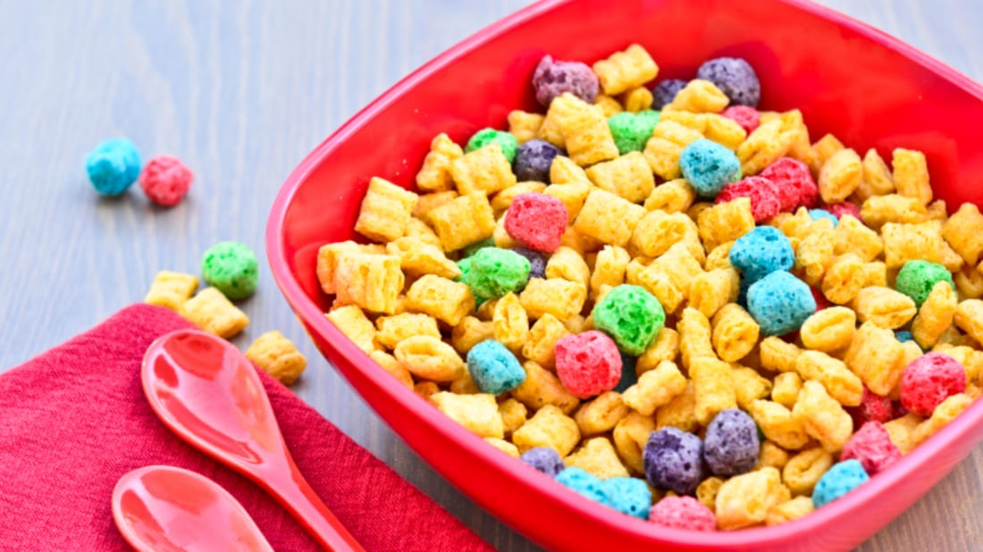 6 Controversial Moments in the World of Breakfast Cereal