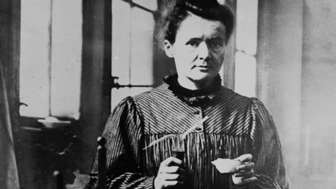 15 Women Who Have Won Science Nobel Prizes Since Marie Curie