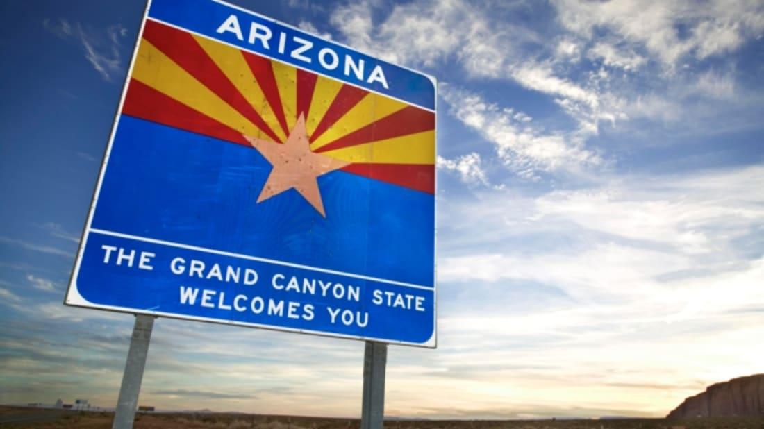 Strange States: Arizona! | Mental Floss
