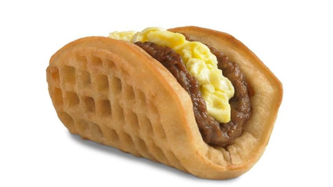 11 Fast Food Oddities Nobody Had Asked For