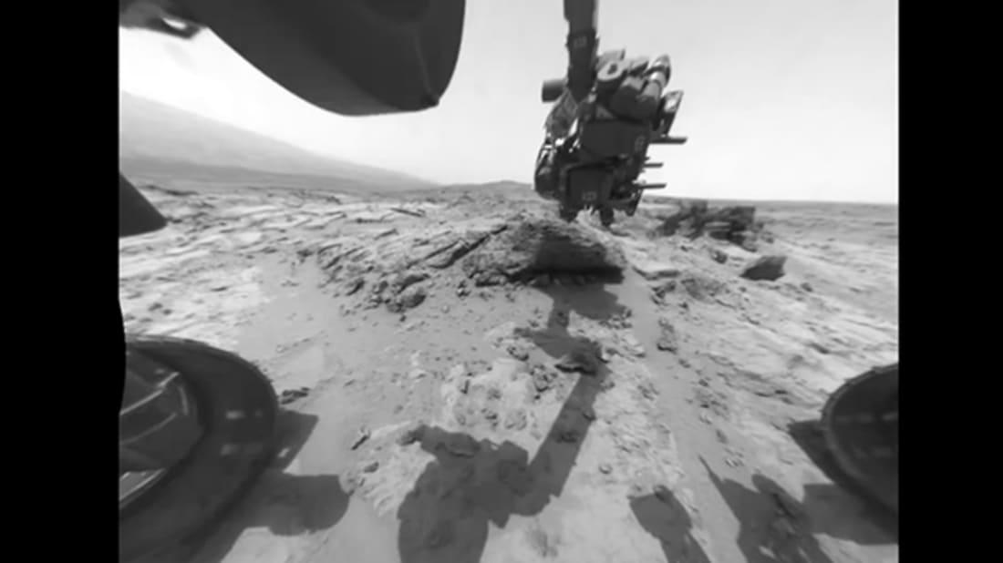 YouTube / JPLnews