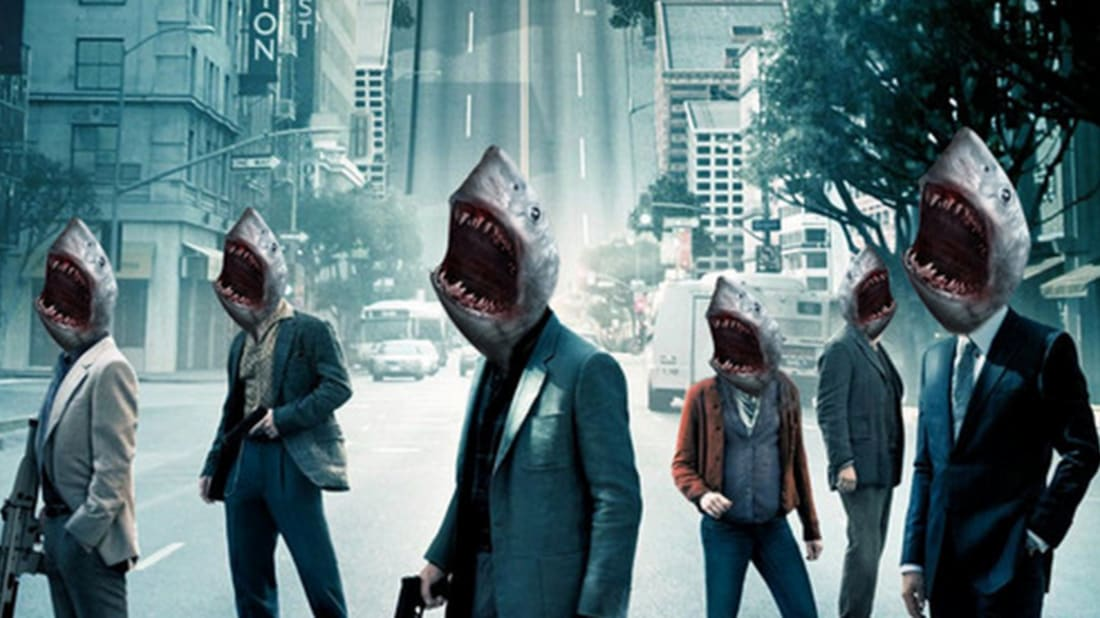 Sharks Make Movies Better