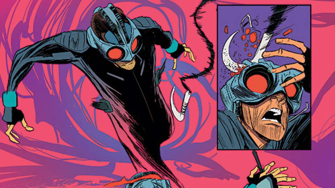 Wednesday is New Comics Day