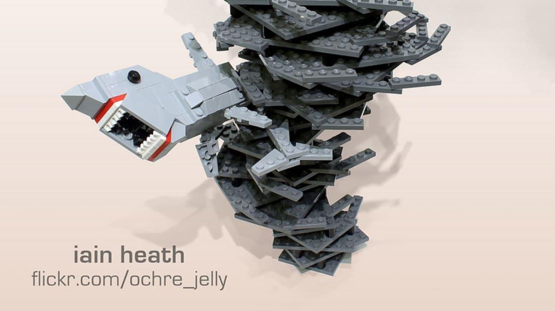 Iain Heath/Ocher Jelly
