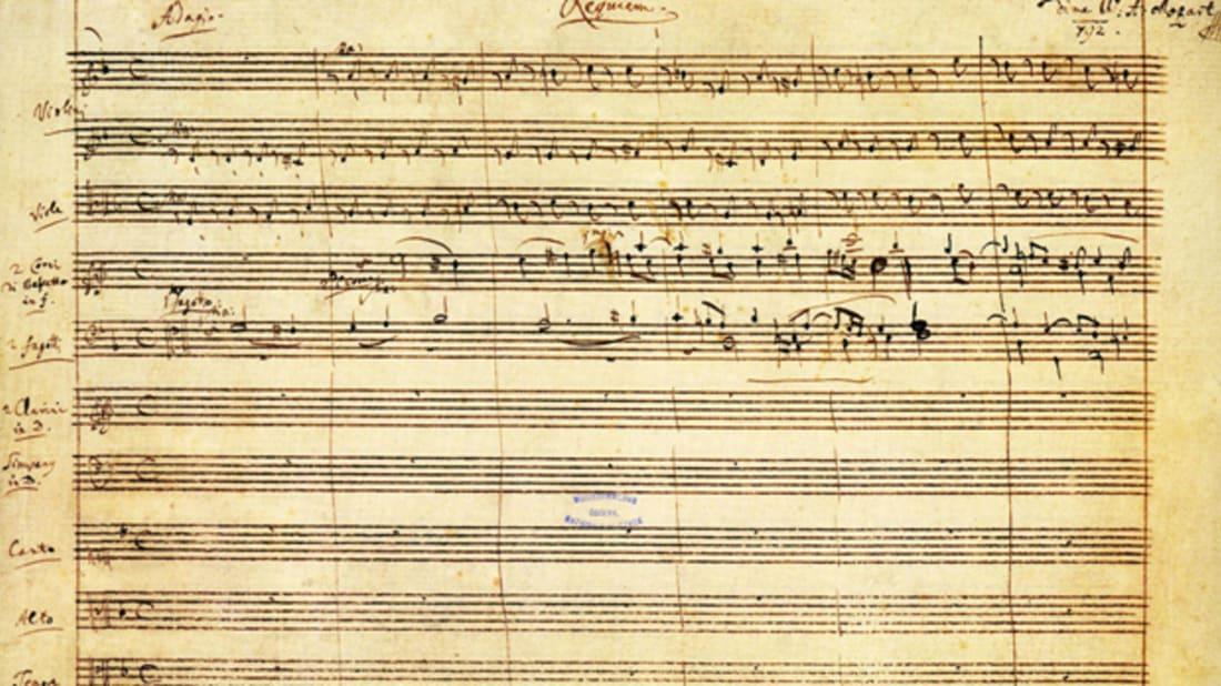 MozartForum.com