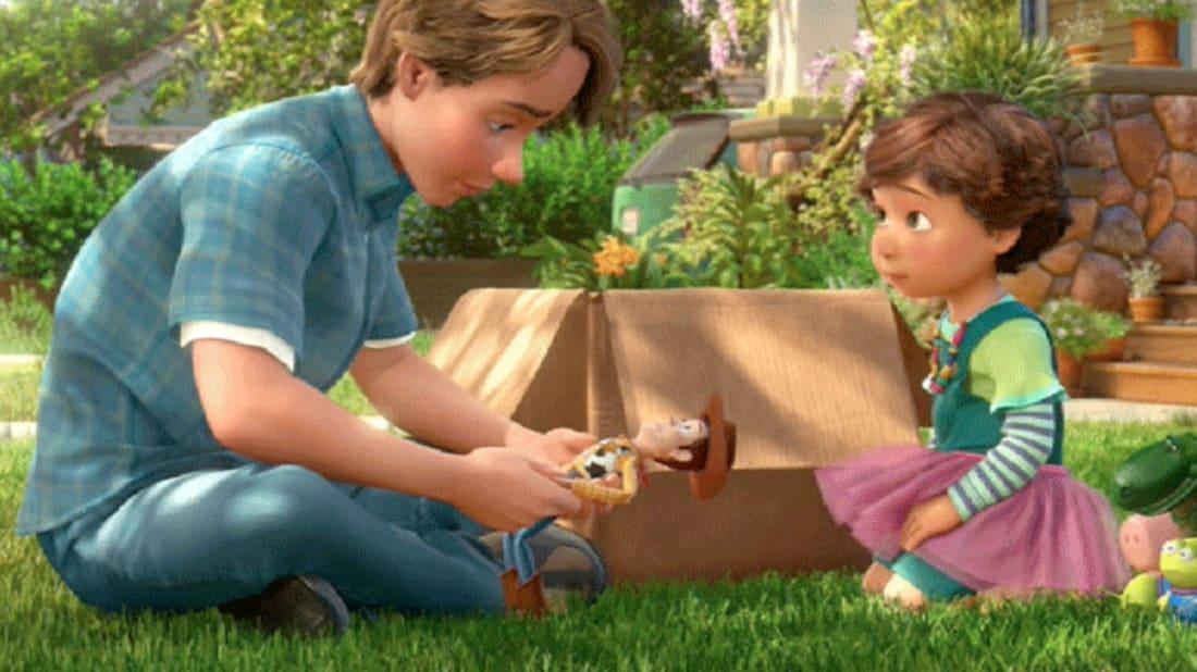 Weekend Links: Pixar's Emotional Manipulation | Mental Floss