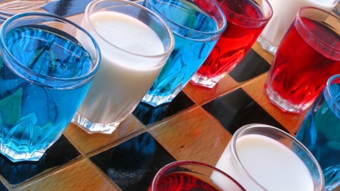 Drink Like a Patriot This Fourth of July | Mental Floss