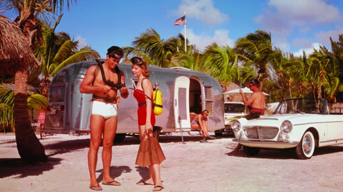 11 Fun Facts about Airstream Trailers | Mental Floss