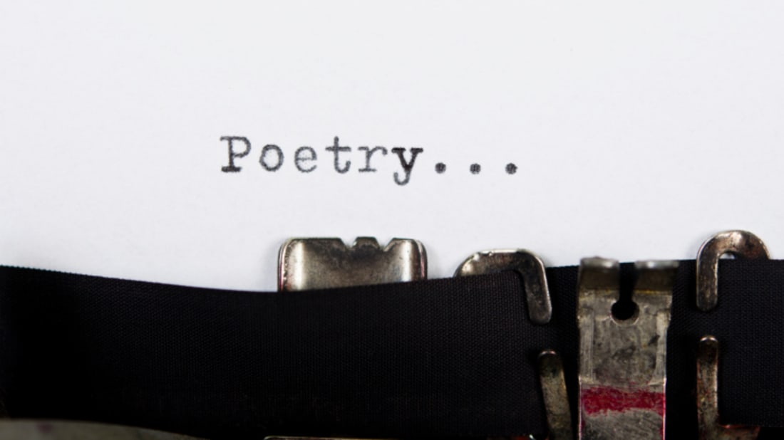 11 Poets Who Wrote Dirty Verse | Mental Floss