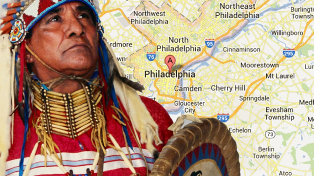 11 Native American Names for Modern U S  Cities | Mental Floss