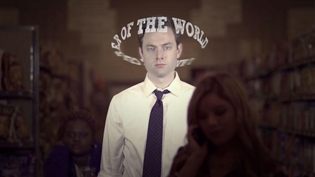 Vimeo / The Glossary