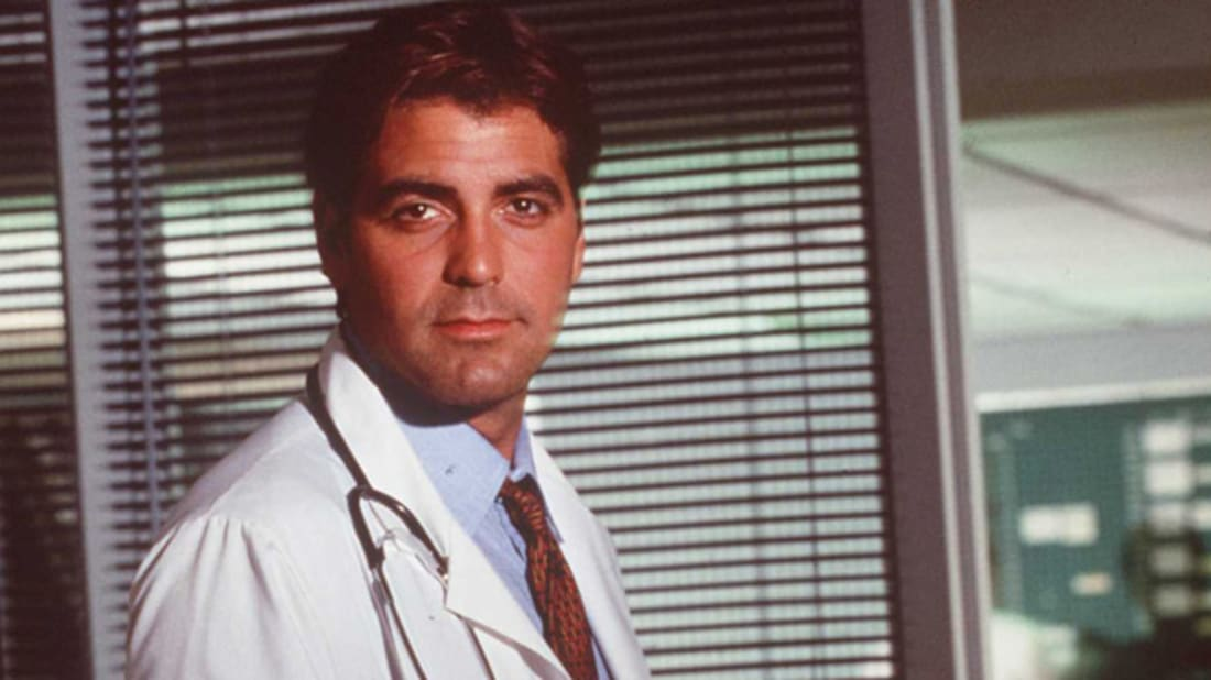 The Late Movies: George Clooney's Early Acting Roles ...