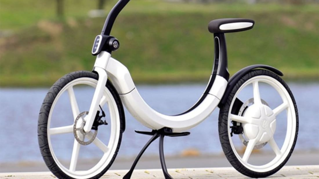 20 Beautiful and Strange Bicycle Designs | Mental Floss