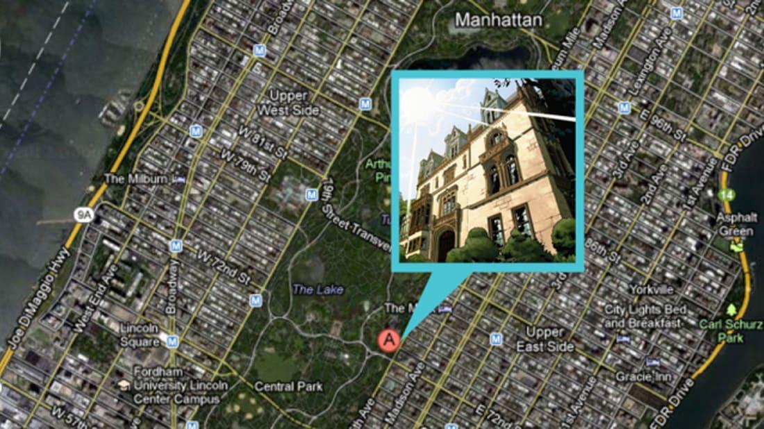 Google Maps/Wikimedia Commons