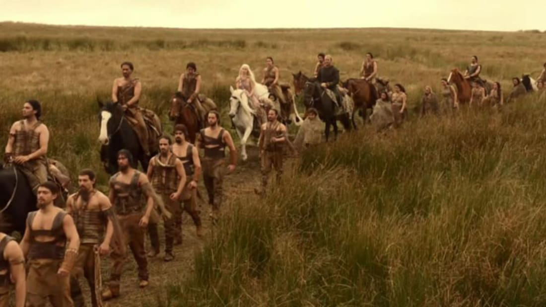 7 Fun Facts About the Dothraki Language of Game of Thrones