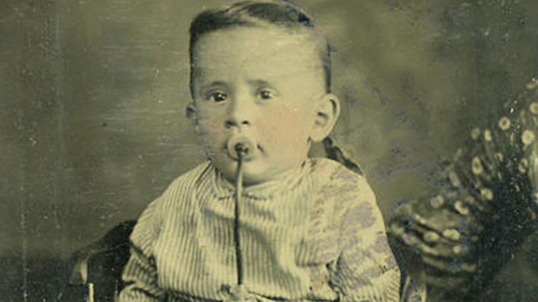 A Brief History of 7 Baby Basics