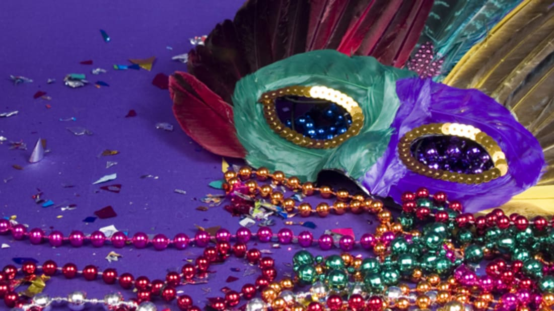 Iko iko wan dey: What Do the Words of the Mardi Gras Song Mean