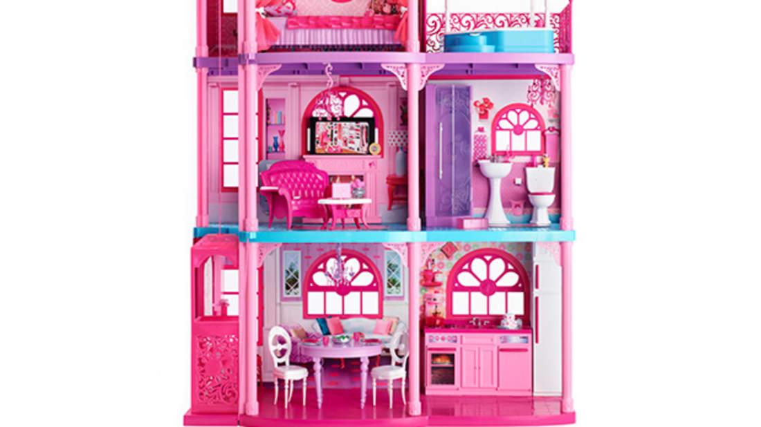 Trulia.com/Barbie