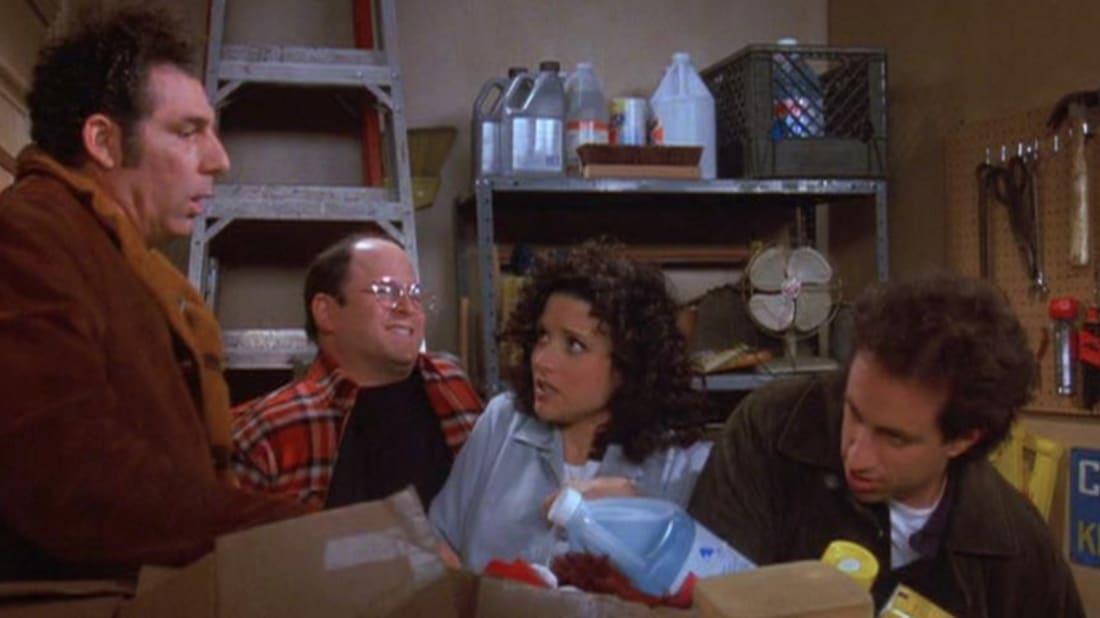 Facebook.com/Seinfeld