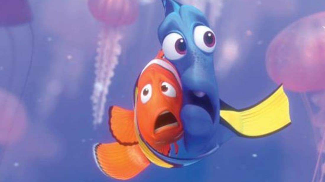 Facebook.com/PixarFindingNemo