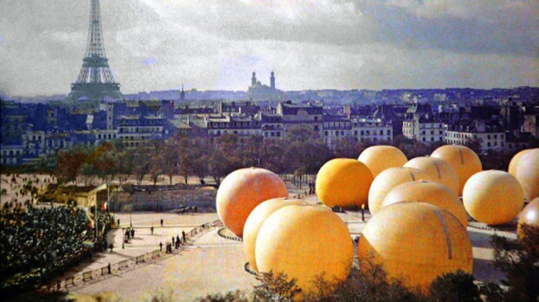 Paris1914.com
