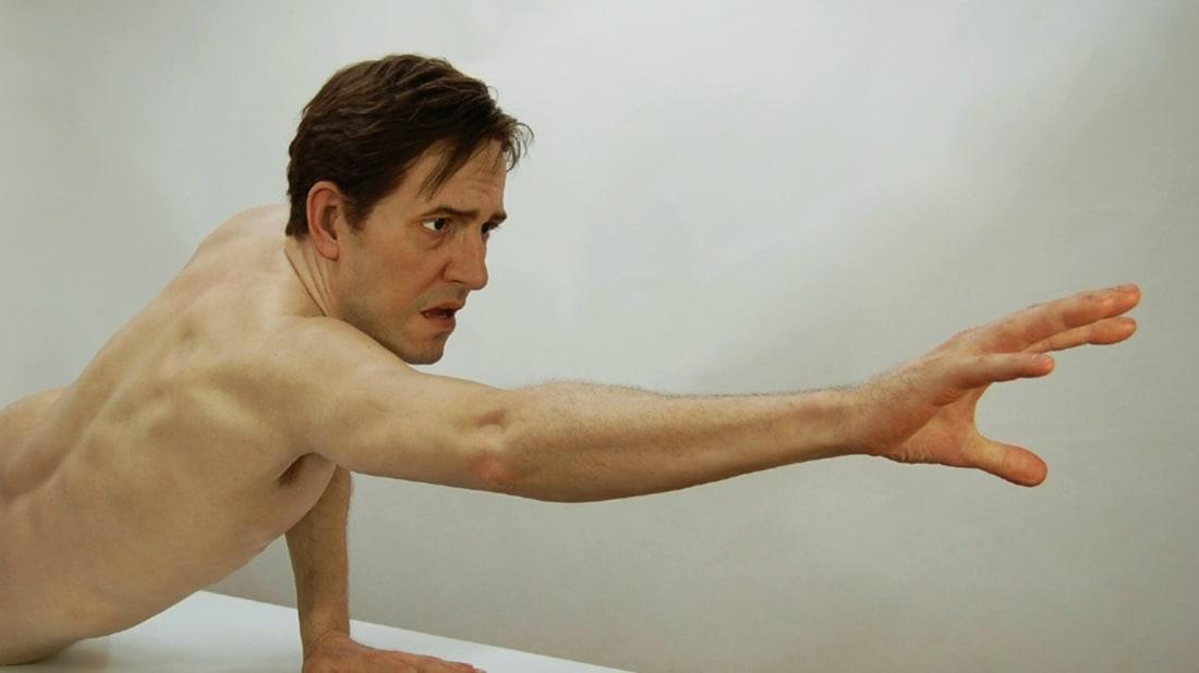 Jamie Salmon/avatarsculptureworks.com