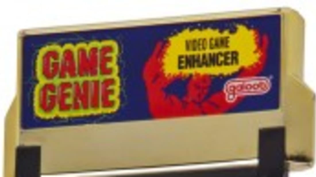 How Did the Game Genie Work? | Mental Floss