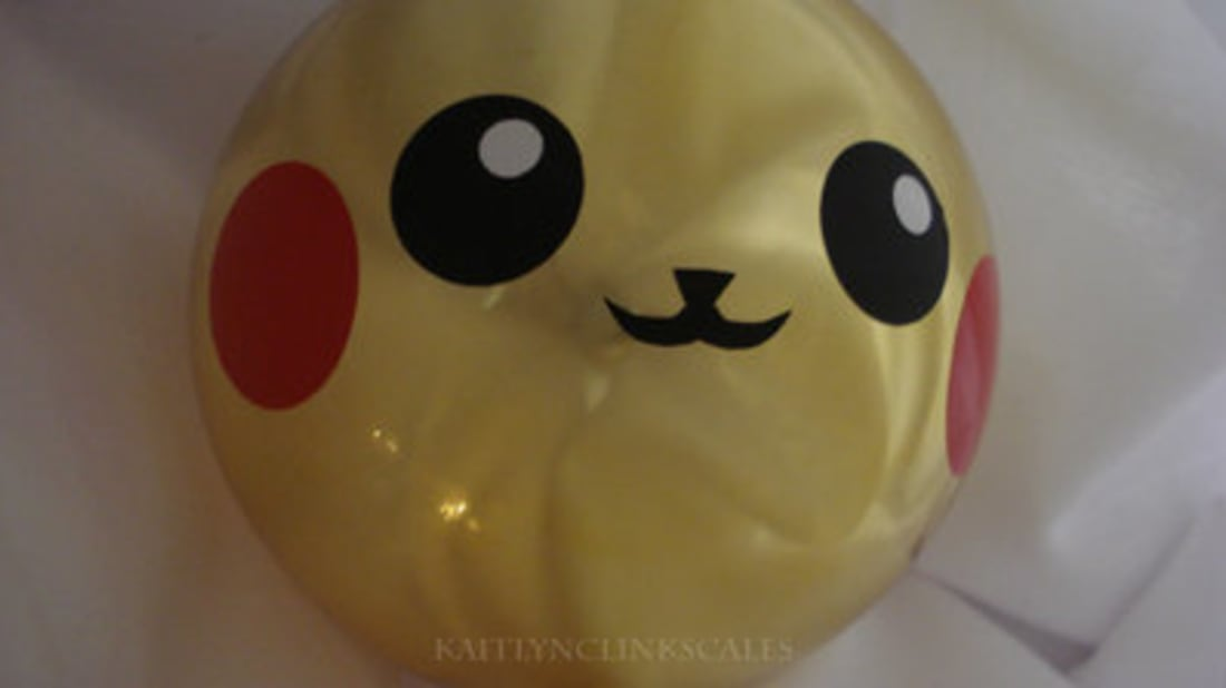 Pikachu Christmas Ornament.12 Geeky Handmade Christmas Ornaments Mental Floss