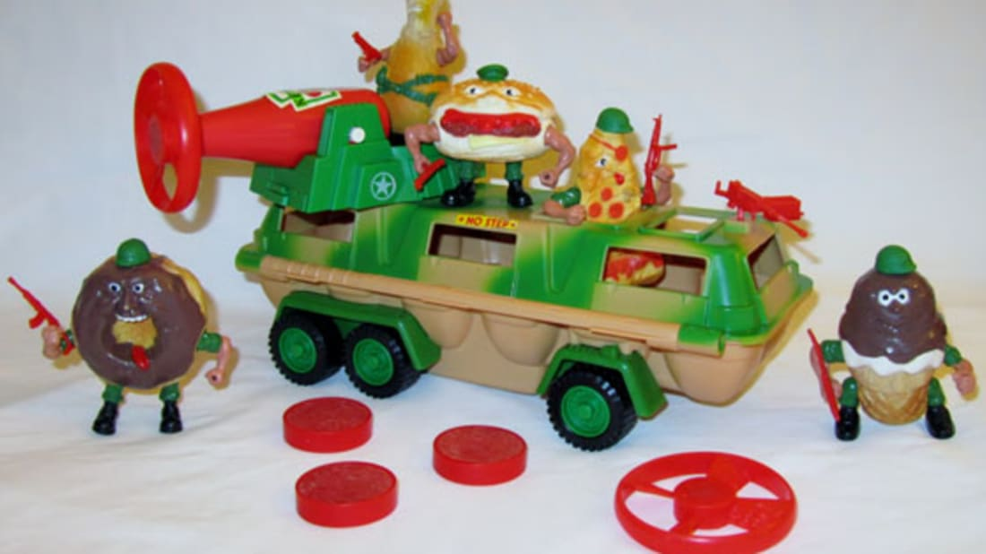 12 Toys From The 1980s That Didn't Take Off | Mental Floss