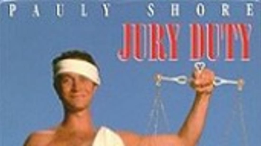 How To Get Out of Jury Duty | Mental Floss