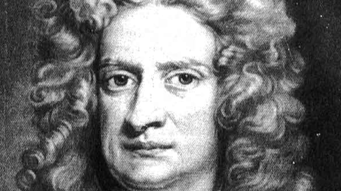 6 Things You Should Know About Isaac Newton | Mental Floss