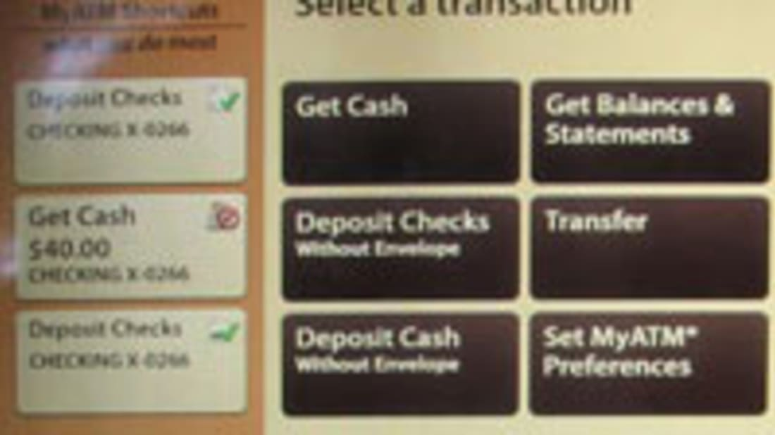 How To (Re)Design an ATM | Mental Floss