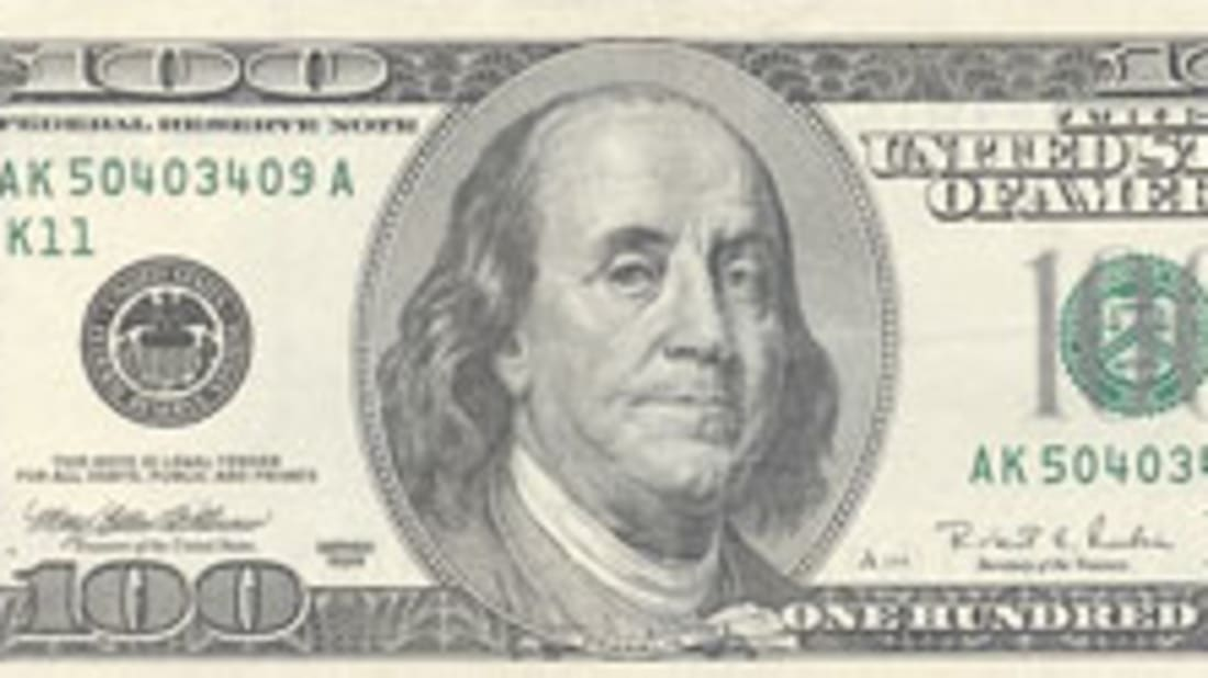 8 Quick Facts About the $100 Bill | Mental Floss