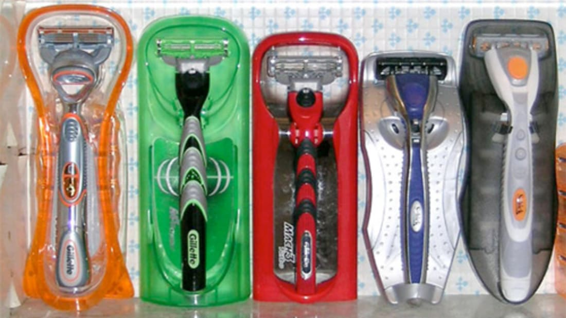 dating schick razors