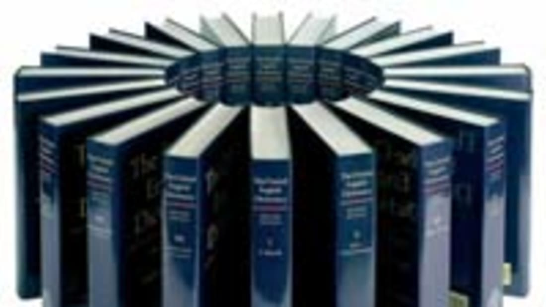 How To Get a Word into the Oxford English Dictionary   Mental Floss