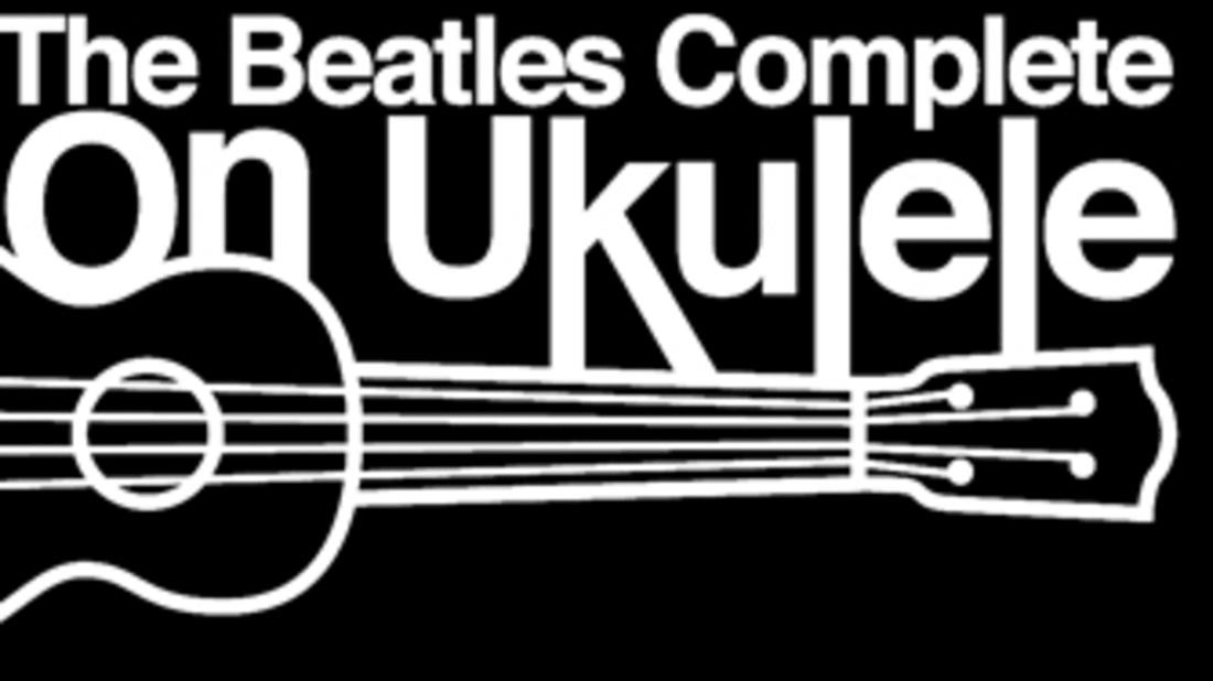 The Beatles Complete on Ukulele Dot Com | Mental Floss