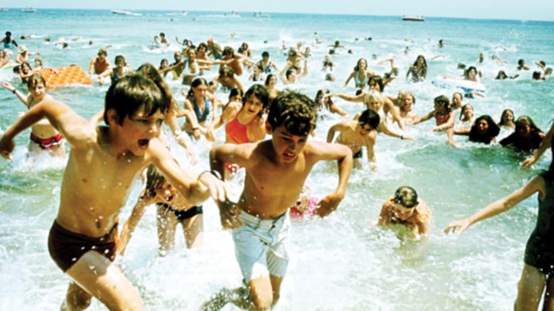 How Steven Spielberg's Malfunctioning Sharks Transformed the
