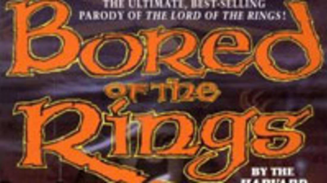 10 Parody Novels That Get The Last Laugh Mental Floss