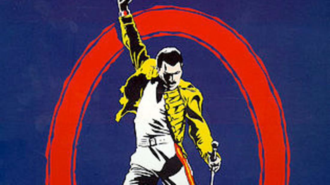 The Freddie Mercury Tribute Concert Was 20 Years Ago Today