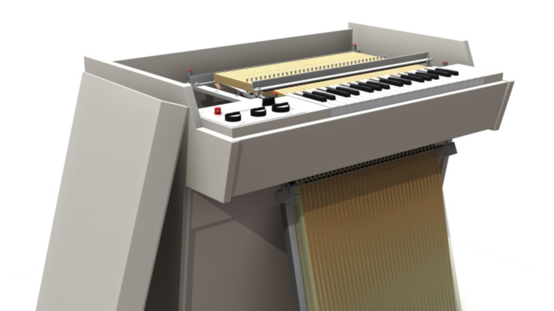 5 Legendary Keyboards (and the Songs They Made Famous) | Mental Floss