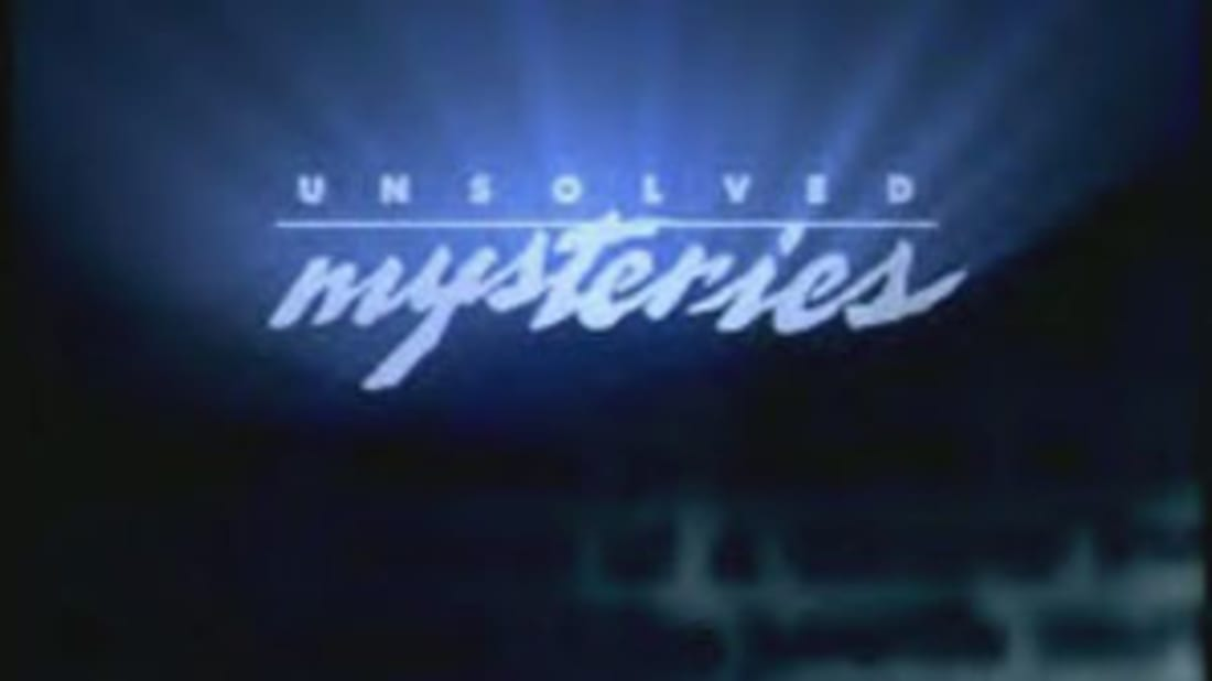 Unsolved Mysteries: More Than Just a Creepy Theme Song