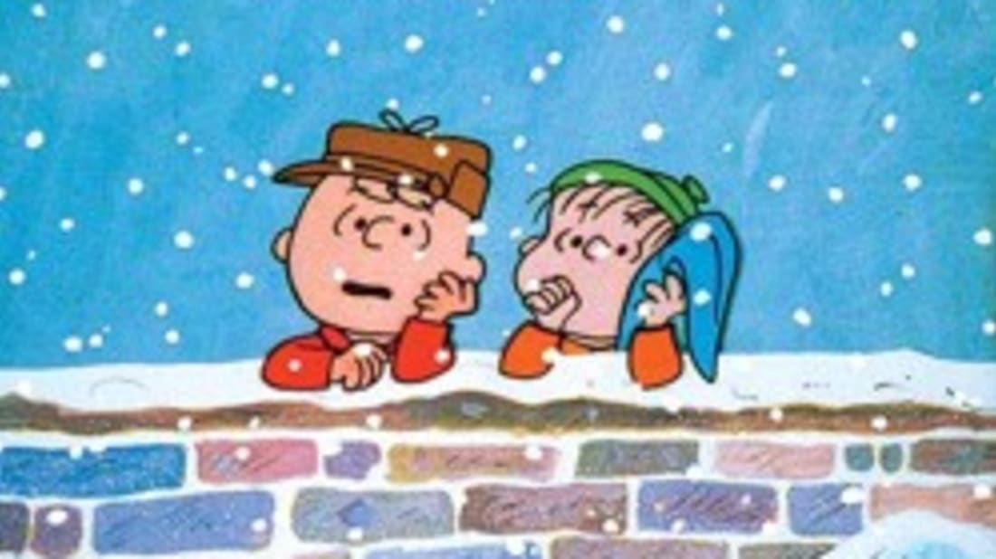 Charlie Brown Christmas Images.Why A Charlie Brown Christmas Almost Never Aired Mental