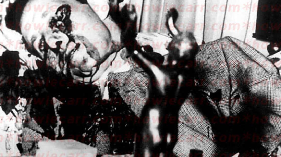 7 Major Mafia Murders [Warning: Gruesome Photos] | Mental Floss