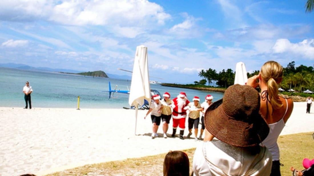 Christmas In Australia.Christmas In Australia Mental Floss